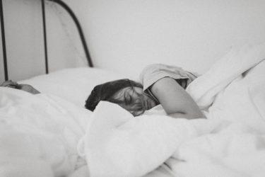 大麻が睡眠に与える影響とは?症状別に解説!